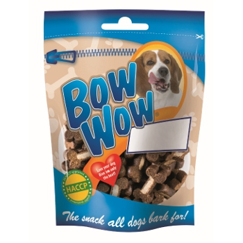 BW881 Poultry Liver & Whey Bones 80g in a polybag – 15polybags / box