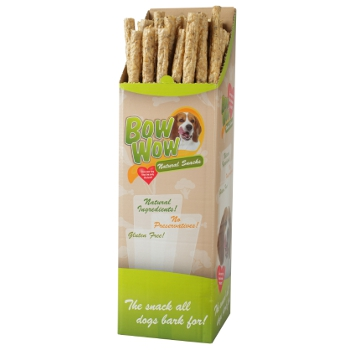 BW336 XL Natural Stick Beef & Lung 50pcs