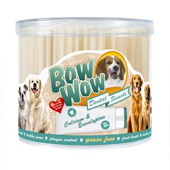 BW404 Dental Brush Calcium & Eucalyptus 45pcs