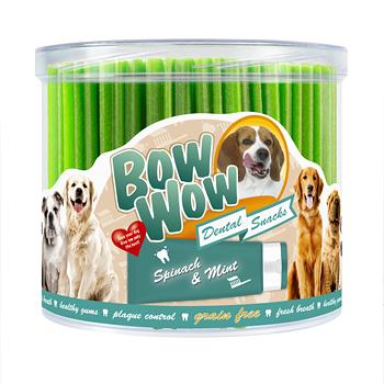 BW494 Dental Star Spinach & Mint 40pcs