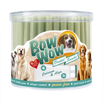BW514 Dental Sticks Calcium & Alga 100pcs